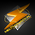 David Deejay feat. P Jolie Nonis - Perfect 2 (Radio Edit) [melomaniacy