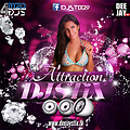 DJ STiX - Attraction ( April PromoMix 2k13 )