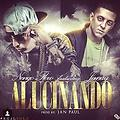 Ñengo Flow Ft Jenay - Alucinando (Prod By Jan Paul)