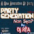 PARTY GENERATION VOL-3 DJ RTA