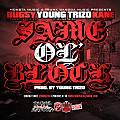 Bugsy x Young Trizo x Kane - Same Ol' Block (Prod. By Young Trizo)