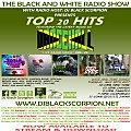 The Top 20 Hits on The Black and White Radio Show Vol. 26 (Dancehall) 5-30-17