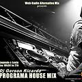 Dj Gerson Ricardo - Tech-House 2 Techno Set - Programa House Mix - Ed. 109