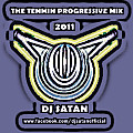 The TenMinProgressiveMix 2011