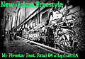 New Grime Freestyle Ft. Fatal 64 & Lyrical 2A