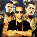 Caliente Remix (The original extended) Dyland Y Lenny feat. Arcangel Produced by s.k.