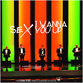 I Wanna Sex You Up Mix