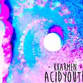 acidyouth sideA - kero kero bonito x sophie x a g cook x lipgloss twins x danny l harle