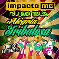 Impacto Mc Feat. Banda Tribalosa  -  Alegria Tribalosa (Original Mix) 2013