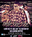 Hasta Bajo Bajo (Official Remix HD) (Ft. Mc Jay 'El Favorito' y El Gran Jaypee)