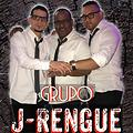 Grupo J-Rengue- Dura (Merengue)