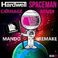 Spaceman (Carnage Remix) - DJ Mando imitation