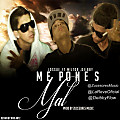 Milton & Josue  Ft Deibby - Me Pones Mal (Prod By. Zucesores Music)