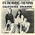 The Mamas & The Papas — California Dreamin