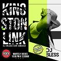 DJBless - Kingston Link TBT en YXY 929
