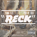 Young Flizo - Reck (Prod By. Deko)