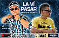 Joel Vox Ft. J.Maxi - La Vi Pasar (Official Remix) Prod. By RecHouse Music