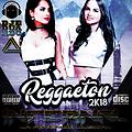 REGGAETON 2K18 INFERNAL By DJ EDUARDO