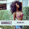 GUMBUZZ MIX #41 | [Future Dancehall #2 Edition] June 2015