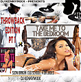 DJ KENNYMIXX - TAKE ME TO THE BEDROOM THROW BACK EDITION VOL 1