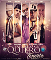 JQ The _1 Contender Ft. Nicky Jam, Yelsid, Oneill & Eloy - Quiero Tenerte (Official Remix)