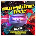 Sunshine Live Vol 67 (The Best Of House & Edm - Mixed By Chico Chiquita)