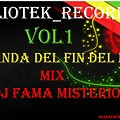 MIX BiblioteK_ RecordS