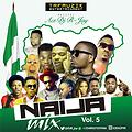 Ace Dj R-jay'' Naija Mix Vol 5