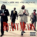 Maybach Music Group - By Any Means
