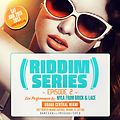 Eccentrix Sound presents Riddim Series - Episode 2 Promo CD