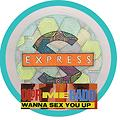 S'Express ft Detlef vs Colour me Badd - I wanna S'express you up (Bastard Batucada Sexima Mashup)