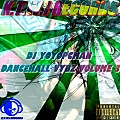 Dj Yoyopcman - Dancehall Vybz Volume 3 (2016) #FreeDownload