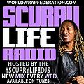 Scurry Life Radio Ep 351 With DJ Ike Love