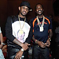 Meek Mill & Fabolous – All The Way Up Freestyle