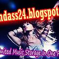 05 - Thare Khatir (Remix) [Bindass24.Blogspot