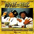 Daz Dillinger X WC feat Snoop Dogg - Stay out the way