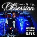 Obsession june mix cd Re-edit
