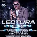 Dyron The Major - Lectura ''Prod. by Andre & Frekuence'' (J.G. Enterprise)