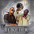 Cee Gee Ft Delus - I Like Her
