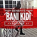 Bani Kidi (ft. AT)