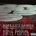 Party People Ft. Phil Da Agony mp3