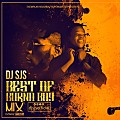 DJ SJS - BEST OF BURNABOY MIX
