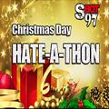 Xmas Day Hate-A-Thon 12-25-2013