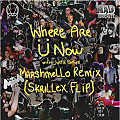 SKRILLEX & DIPLO - Where Are U Now (Marshmello Remix)