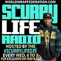 Scurry Life Radio Ep 266 With DJ Spyda