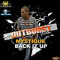 Back It Up - Mystique