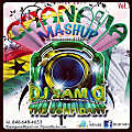 @DJSAMQ GHANAIJA MASHUP (CLEAN) VOL 1