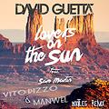 David Guetta Feat Sam Martin - Lovers On The Sun (Vito Pizzo & ManWel Bootleg Remix)