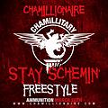 Stay Schemin' Freestyle