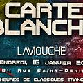 Ross LIVE @ Carte Blanche Old School Trance 2015 (16 Jan.)